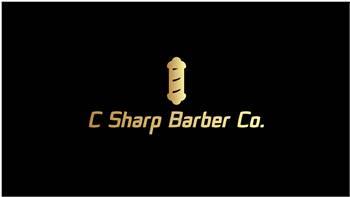 C Sharp Barber Co.
