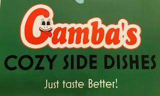 Gamba's Cozy Side Dishes