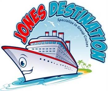 Jones Destination