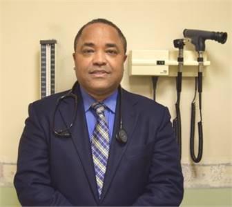 Michael A. Randolph, M.D.