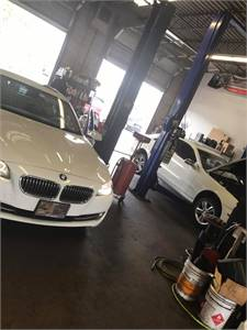 Waters Auto Service