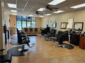 The Detailer Barbershop