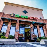 Island Spice Grille & Lounge