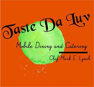 Taste Da Luv Mobile Dining