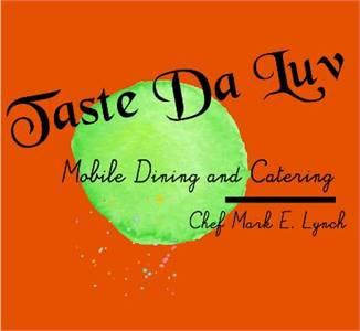 Taste Da Luv Mobile Dining