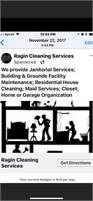 Ragin Cleaning Ernest Ragin
